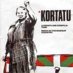 Disco de Kortatu de Frontline Copilation